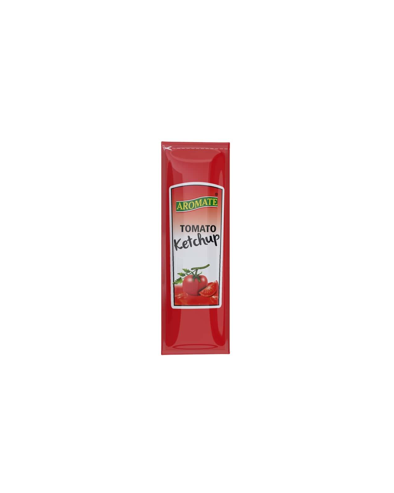AROMATE_Ketchup 14ml