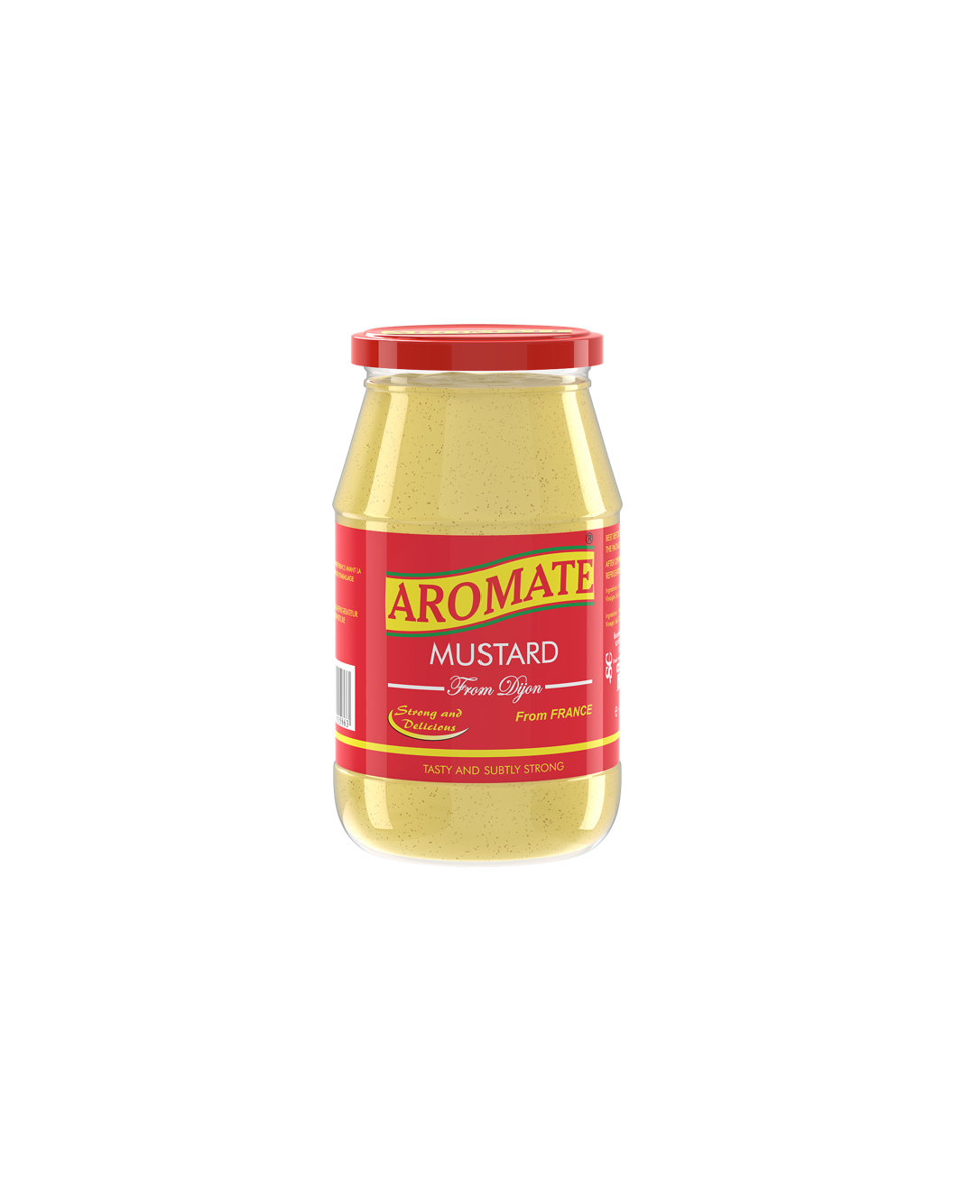 AROMATE_Moutarde900ml
