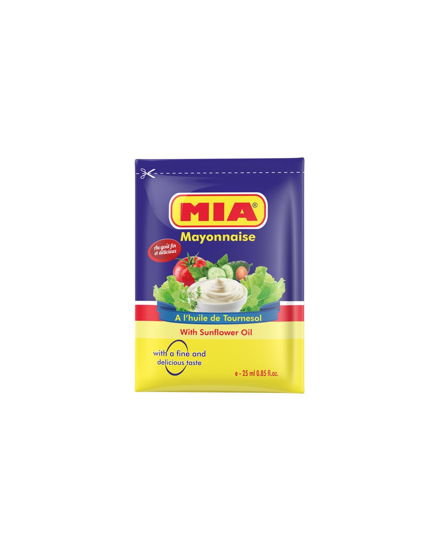 Mayonnaise AROMATE 900ml_Siprochim
