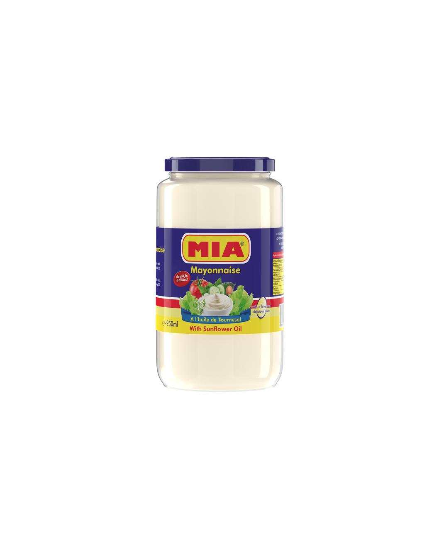 MIA_Mayonnaise-950ml - Siprochim