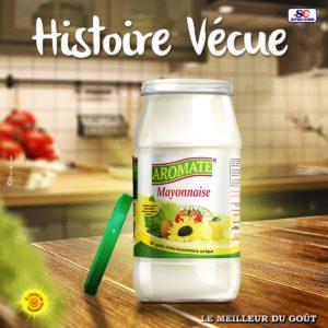 campagne de mayonnaise aromate - siprochim-min