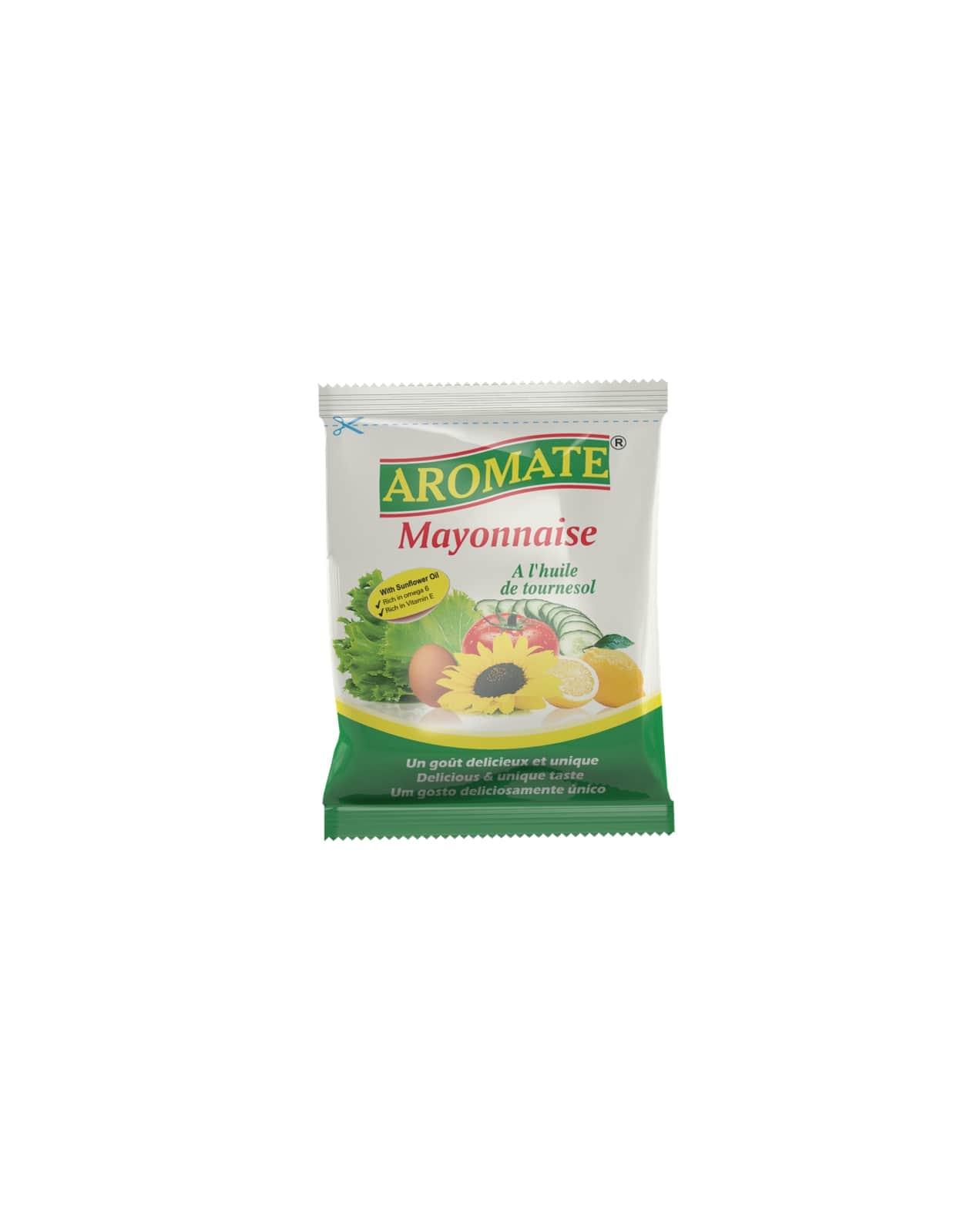 AROMATE Mayonnaise 25g