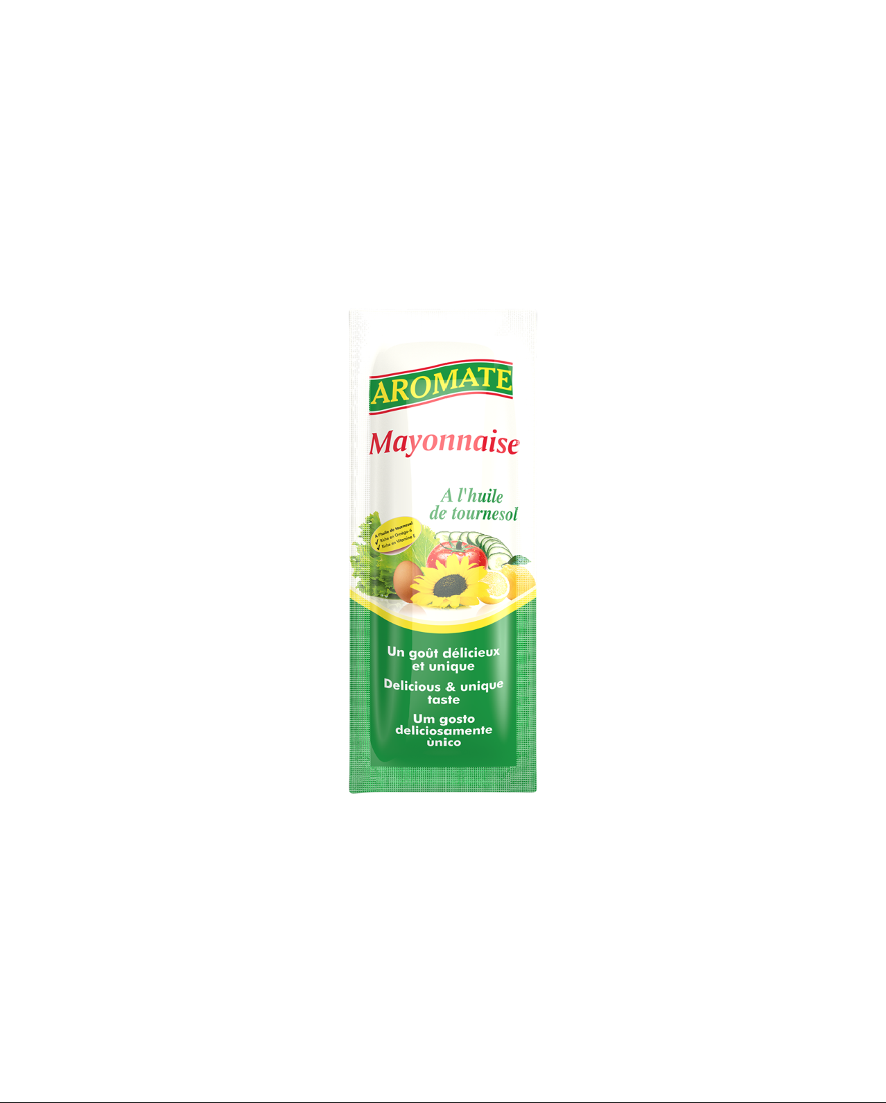AROMATE_ Mayonnaise 12ml