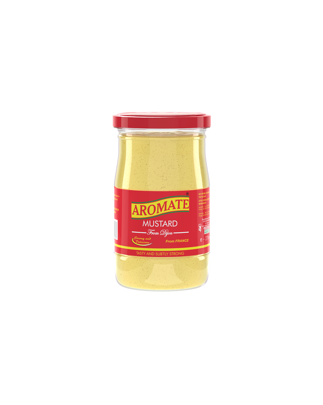 AROMATE_Moutarde 270ml