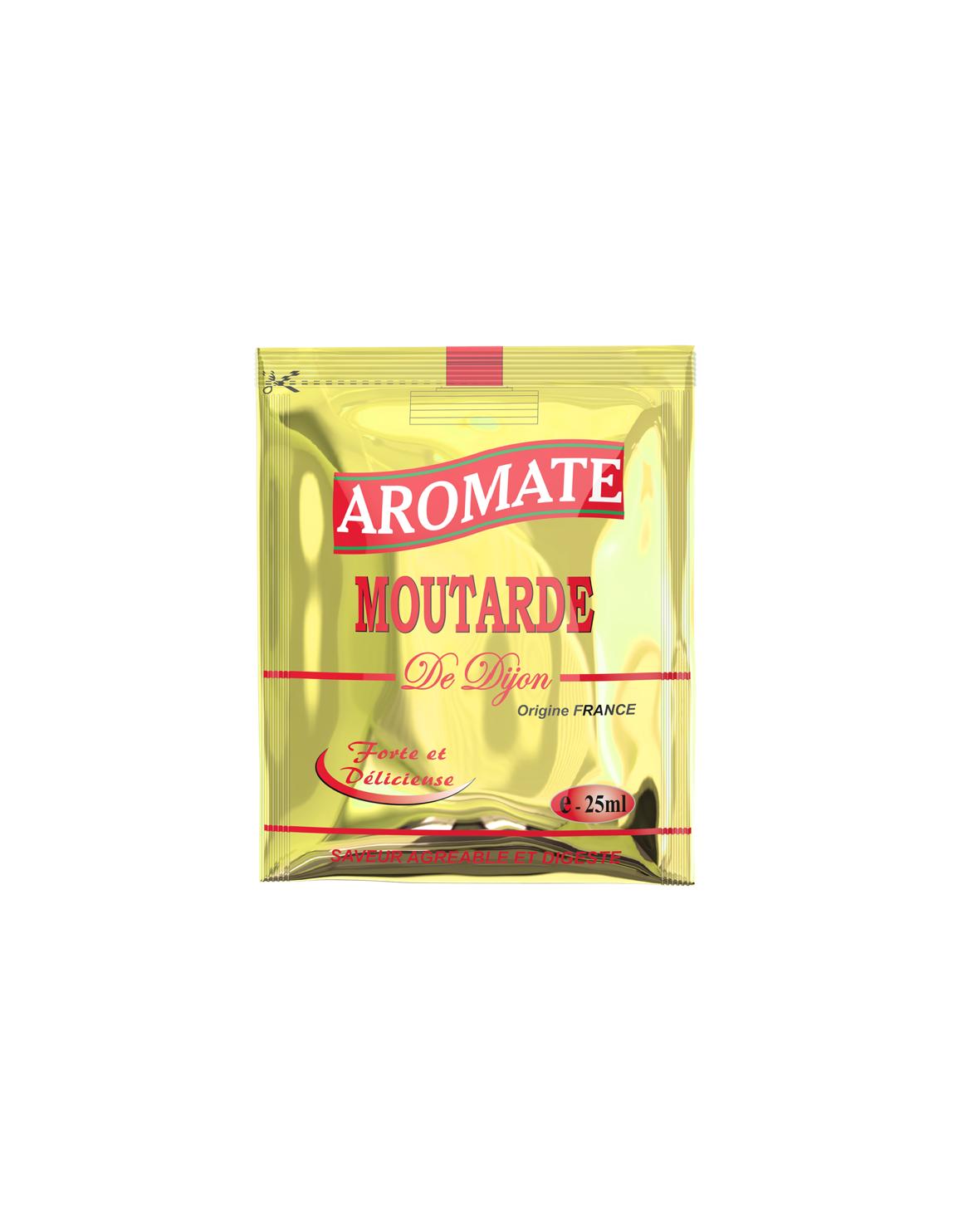 AROMATE_Moutarde-sachet-25ml_Siprochim
