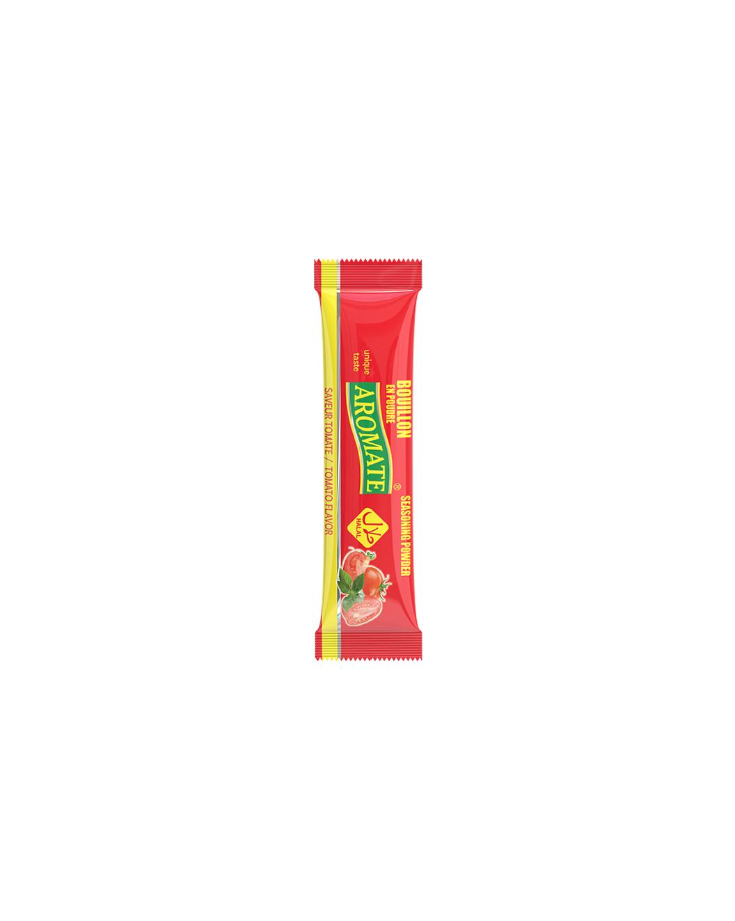 Bouillon AROMATE Tomate_Stick 15g_Siprochim