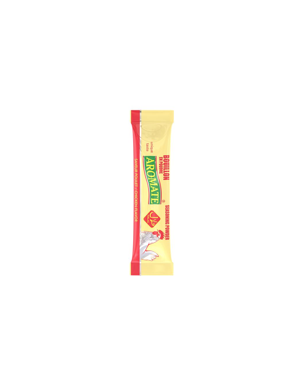 Bouillon AROMATE_Poulet Stick 15g_Siprochim
