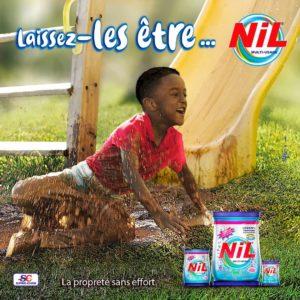 Campagne de NIL - siprochim