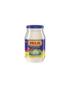 MIA_Mayonnaise-250ml - Siprochim