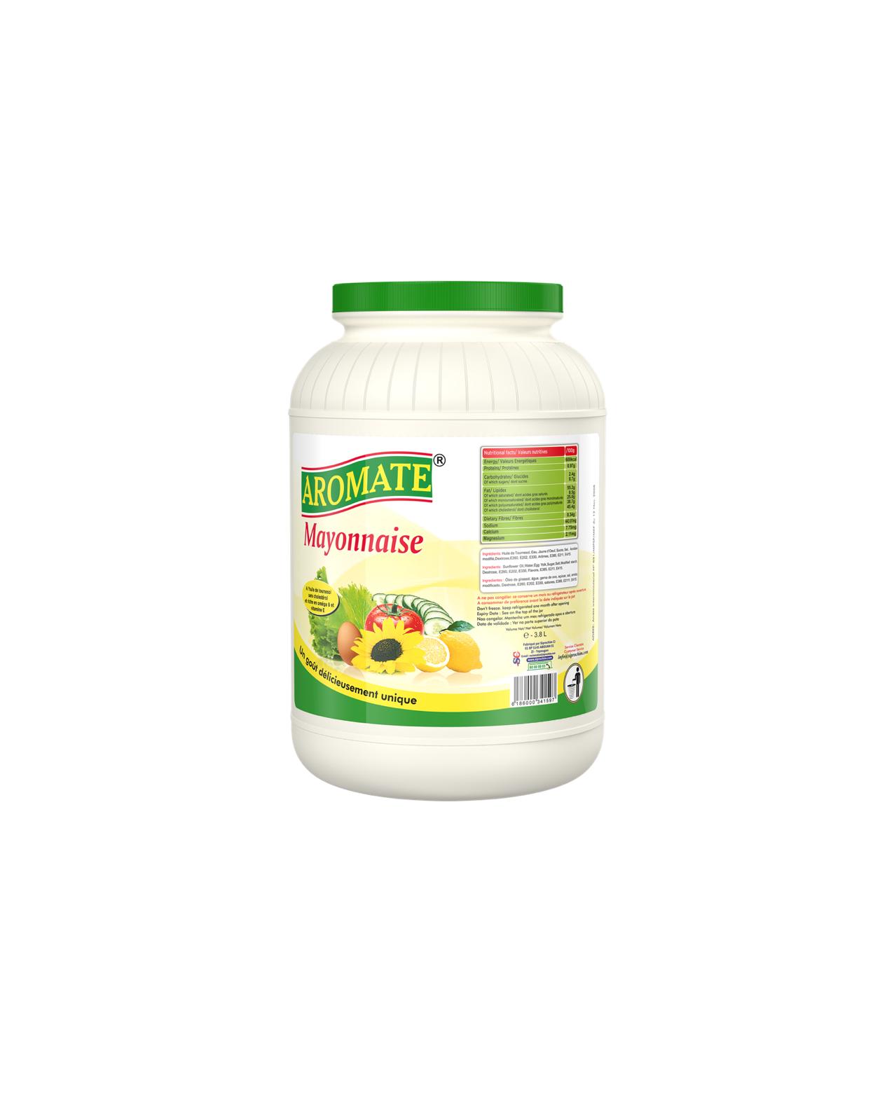 Mayonnaise-AROMATE-3.8L_Siprochim