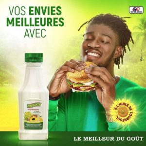 campagne aromate mayonnaise - siprochim