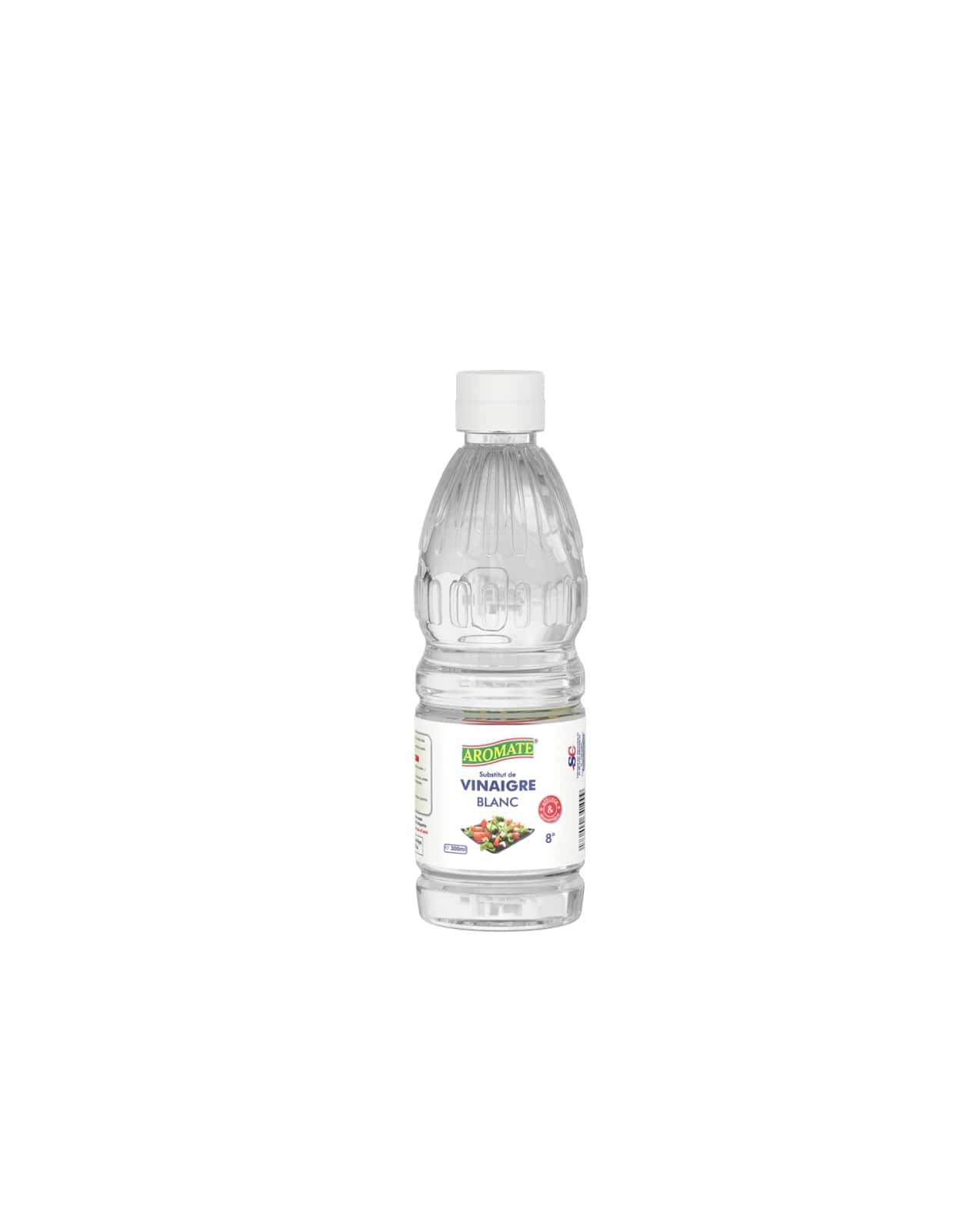 vinaigre blanc 300ml