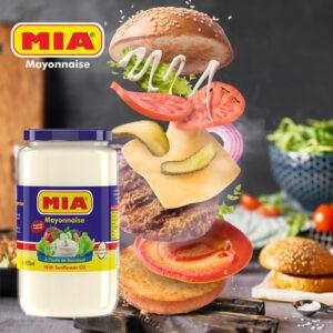 Campagne MIA-1 - Siprochim